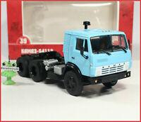 1:43 KAMAZ 45112 Schlepper LKW russian tractor truck USSR DDR UdSSR
