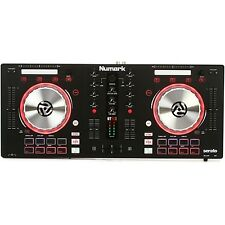 Numark Mixtrack PRO 3 DJ Controller - 2 Channel With Serato Intro Software - NEW