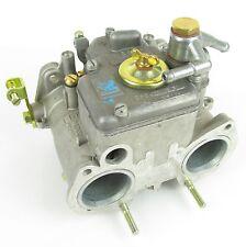WEBER 40 DCOE 138 TWIN CARB – CLASSIC ALFA ROMEO 1750-2000cc TWINCAM ENGINE