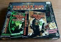 Command & Conquer: Tiberian Sun -- Firepower (PC, 2000) -- Used