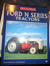FORD N SERIES BOOK