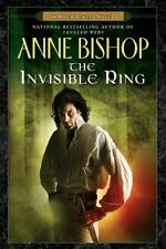 Black Jewels Ser.: The Invisible Ring 4 by Anne Bishop (2008, Paperback)