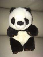 Very Cute Official Ravensden Suma Collection Panda Soft Toy