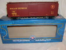 Lionel 6-83352 The Polar Express USRA Double Sheath Box Car O 027 MIB New 2016
