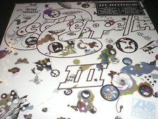 LED ZEPPELIN lll  LP unplayed color DJ Promo Monaural SEALED G/F