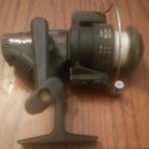 (used) South Bend Graphite Condor 530 Spinning Reel