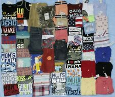 The Children's Place Infant/Toddler Boys Clothing Size 6M-5T (59-Piece Lot) $700
