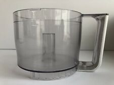 Cuisinart Mini Prep Plus Bowl Dlc 2A Replacement Bowl, used, good condition