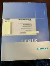 SIEMENS 6ES7810-4CC07-0YE5 SIMATIC S7 STEP 7 V5.3 Includes SP2 Upgrade Software