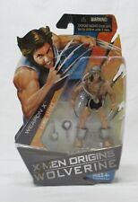 "Hasbro X-Men Wolverine Origins Comic Series 3.75"" Weapon X Figure"