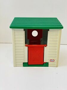 Little Tikes Place Play House 1989 DollHouse Cottage Doll Size mini furniture