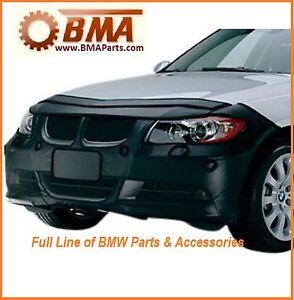 NEW GENUINE BMW E90 E91 325i Xi 328i Xi 330i Xi 335i, Xi NOSE MASK  82110399151