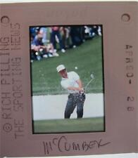 MARK McCUMBER NBC MASTERS US BRITISH OPEN 11 WINS  ORIGINAL SLIDE 1