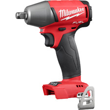 """Milwaukee 2755B-20 M18 FUEL™ 1/2"""" Compact Impact Wrench w/ Friction Ring"""