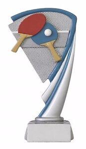 SONDERANGEBOT!!!  Tischtennis-Pokal (Resin) mit Wunschgravur (C805.02)