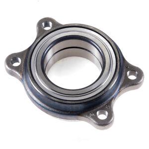 Wheel Bearing Front,Rear FAG 563438A1