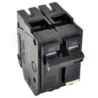 TQL2150 General Electric 240V 50A Q-Line TQL Circuit Breaker Molded Case Plug-In