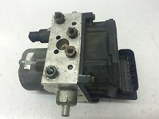 Mazda RX8 ABS Pump with ECU module Bosch 0265950107