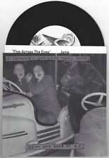"""Off With Their Heads/J Church """"split"""" 7"""" OOP Nofx Dillinger Four Propagandi"""