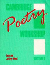 (Good)-Cambridge Poetry Workshop: Key Stage 3 (Paperback)-Wood, Lynn, Wood, Jeff