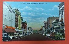 "1945 Noble Street Anniston, Alabama Postcard 3.5"" X 5.5"""