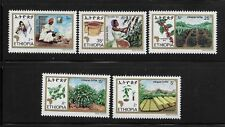 Ethiopia 1982 Coffee Cultivation MNH A36