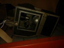 Vintage 35 Mm Motion Picture Sound Head Projector 1930s