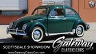 1964 Volkswagen Beetle - Classic  Green 1964 Volkswagen Beetle  1600 4 Speed Manual Available Now!