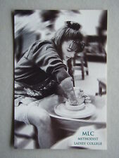 MLC METHODIST LADIES COLLEGE ADVERT AVANT CARD #2131 POSTCARD