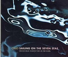 OMD Sailing on the seven seas (1991) [Maxi-CD]