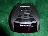 Beltronics Pro RX65 ru laser Voice Radar Detector Speed Camera