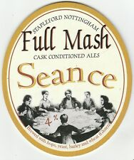 FULL MASH BREWERY - SEANCE - PUMP CLIP FRONT
