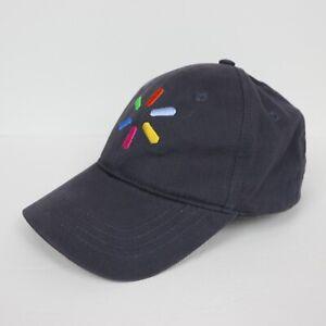 "Walmart ""Proud Walmart Associate"" Employee Official Multicolor Spark Blue Hat"