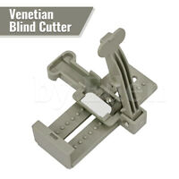 Blinds Slat Slot Trimmer Cutter Plastic Venetian Universal Trimming Tool 25mm