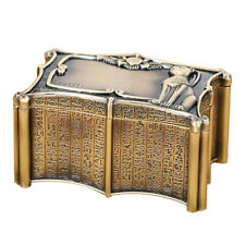 1pc Necklace Storage Case Jewelry Storage Box For Ring Home Gift