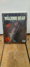 The Walking Dead Steelbook Blu Ray Staffel 7