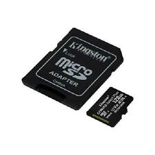 Kingston TRANS FLASH 128 GB CANVAS SELECT PLUS (SDCS2/128GB) CLASS 10 (000003861