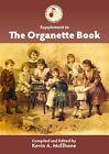 Organette Book supplement Ariston Celestina Cabinetto Drehorgel Barrel Organ photo
