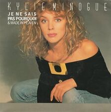 "Kylie Minogue Je ne sais pas pourquoi (1988, F/NL)  [7"" Single]"