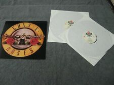 Guns n Roses some kinda orange - LP Record Vinyl Album 12""