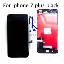 For iPhone 7 Plus Black Replacement LCD Touch Screen & Digitizer Display UK