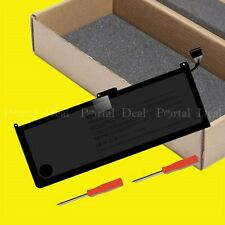 "Replacment Laptop Battery For Apple A1309 A1297 Unibody MacBook Pro 17"" MC226/A"