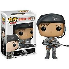 Evolve Val Funko POP Vinyl Figure Free Postage Gaming Video Game