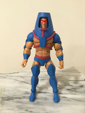 MOTUC Masters of the Universe Classics MOTU Man-E-Faces Filmation Super7 He-Man