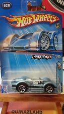 Hot Wheels First Editions Drop Top 2005-028 (9998)