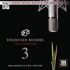 Stockfisch Vinyl Collection Vo von Various Artists (2016)