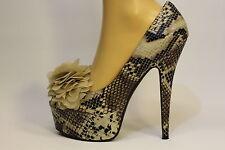Stiletto Shoe size  38 / 5   by River Island