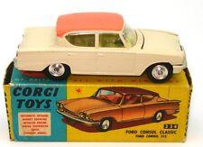 CORGI NO. 234 FORD CONSUL CLASSIC - A/MINT BOXED