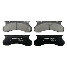 Disc Brake Pad Set Front Perfect Stop PS450M