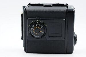 Bronica SQ-i 6x6 120 Medium Format Roll Film Back SQi #742